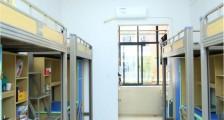 萍乡市卫生学校怎么样 宿舍条件好不好