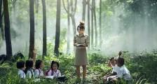 北京市中关村外国语小学双语班2020年招生简章