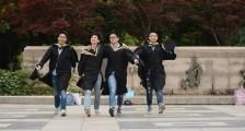 2020年中国人民公安大学自考专业一览表